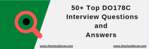 Do178c Interview questions
