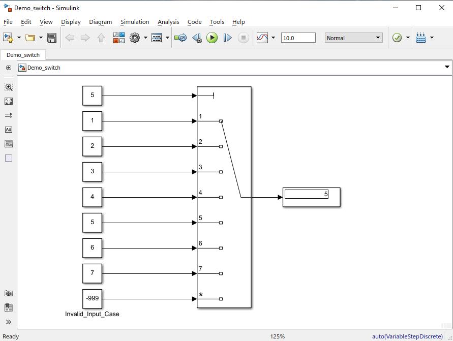 Simulink Tutorial Series - 3; Simulink Tutorial Series - 3; Setting